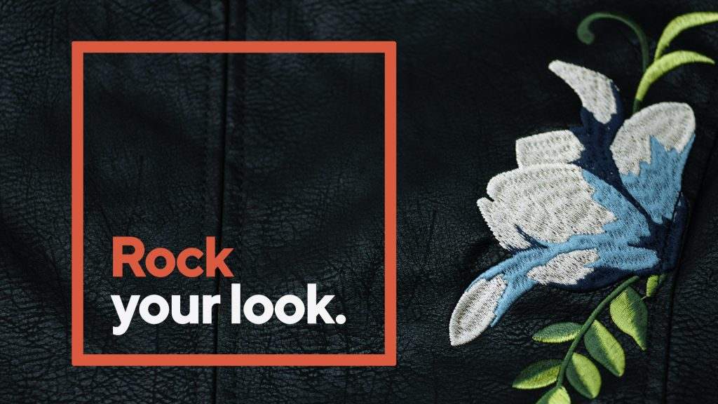 Rock Your Look - Qurate Retail