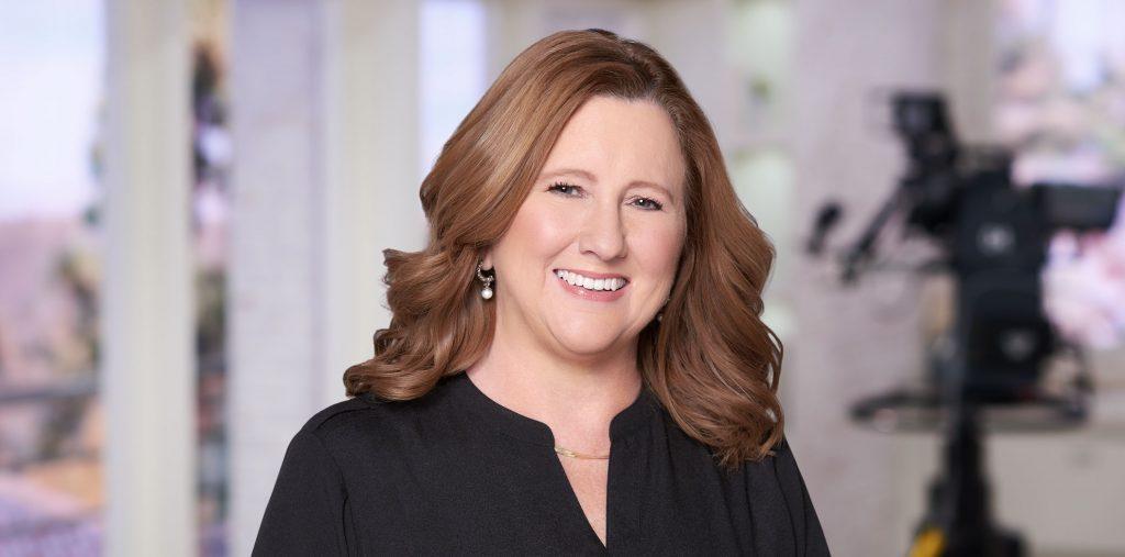 Karen Etzkorn, Chief Information Officer