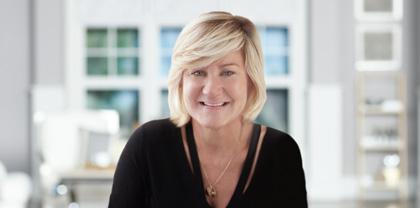 Claire Spofford, President, Cornerstone