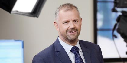 Mike Fitzharris, President, HSN