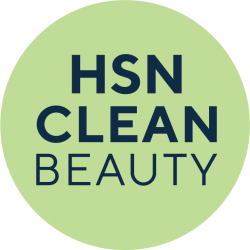 HSN Clean Beauty logo