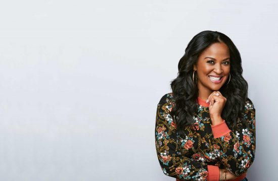 Laila Ali on Her Entrepreneurial Journey and Supporting Black Businesses