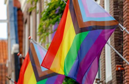 Pride Month Celebrations Focus on Awareness and Education