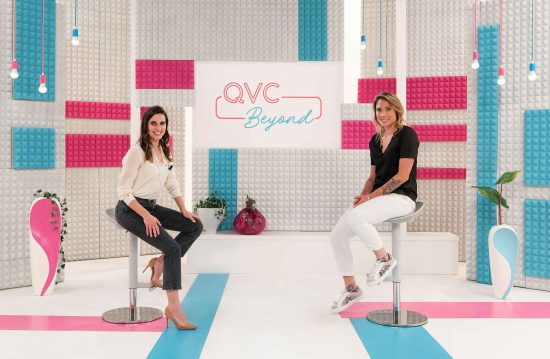 QVC Italy Launches QVC Beyond With Stories of Resilience and Empowerment